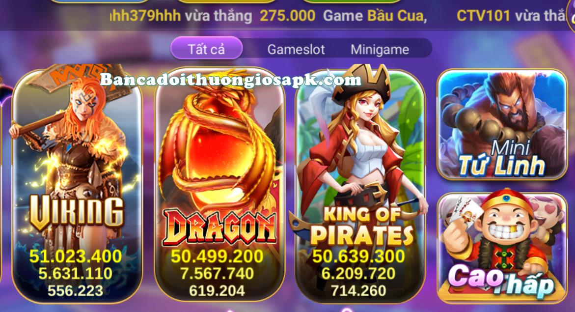 Tải game phat68 - phat79