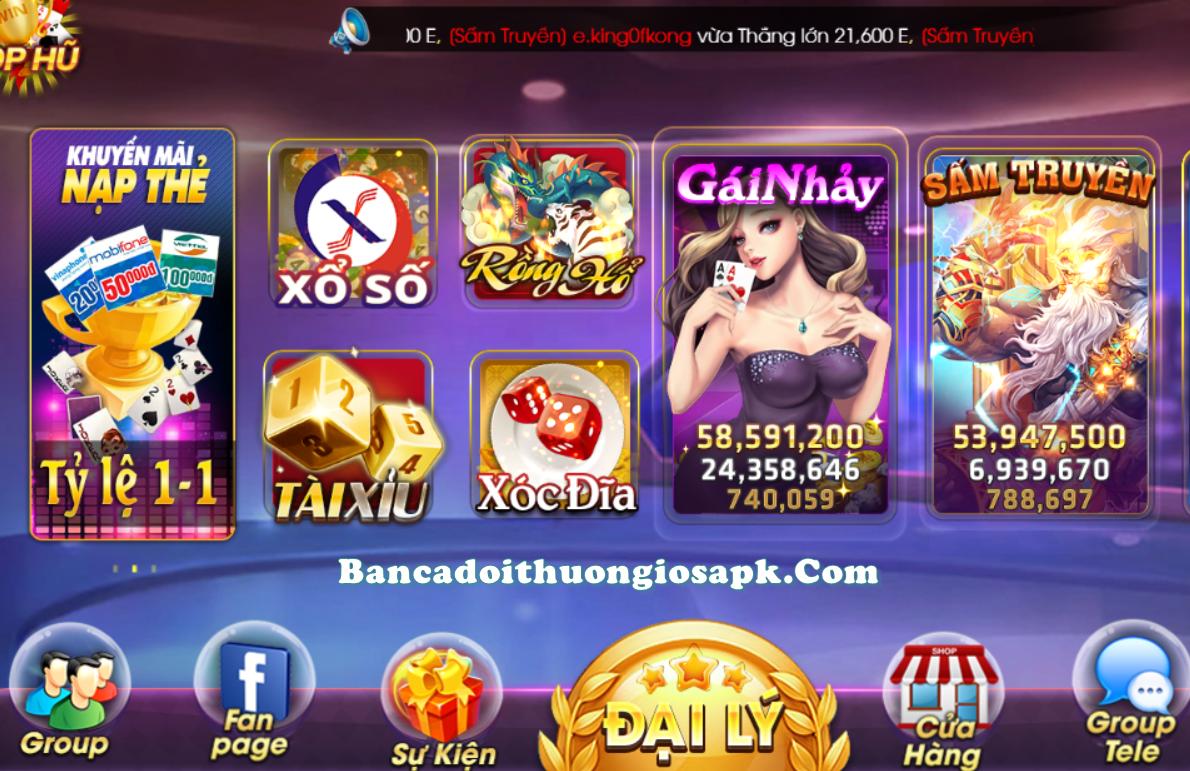 Tải Game bin68.live