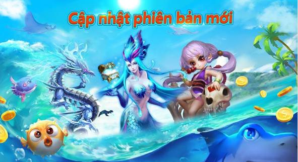 trường săn cá ios apk