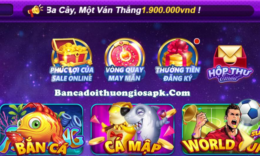 Tải game v99win.net
