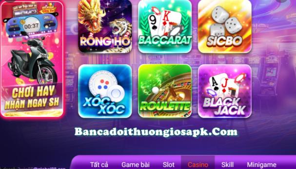 App G Warriors