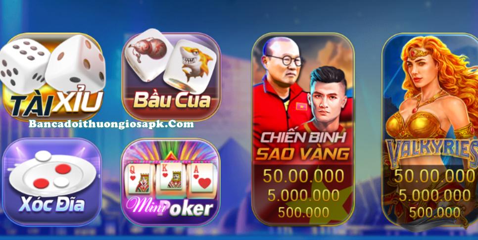 Game 888big club