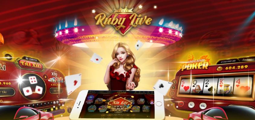 Phiên bản ruby live nhiều tính năng hỗ trợ cho game thủ