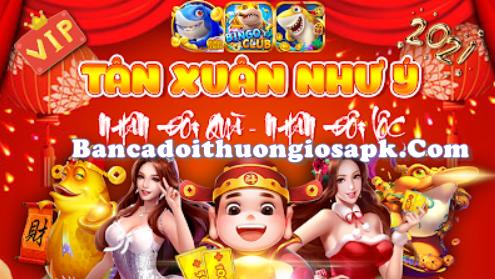 Mã quảng bá Bingo Club 27079 bản mới nhất