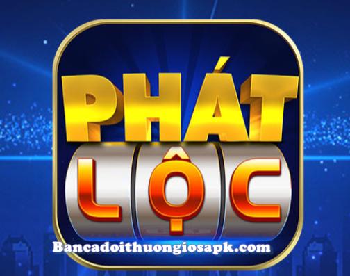 Game phatloc.vin