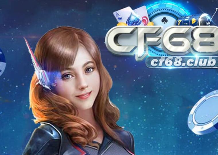 game bài cf68 club