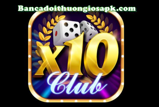 X10 Club